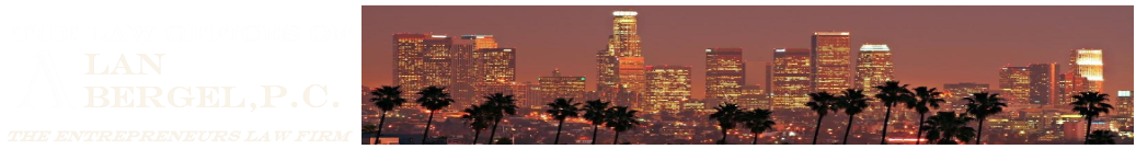 Los Angeles California Business Law Office of Alan Abergel, P.C.
